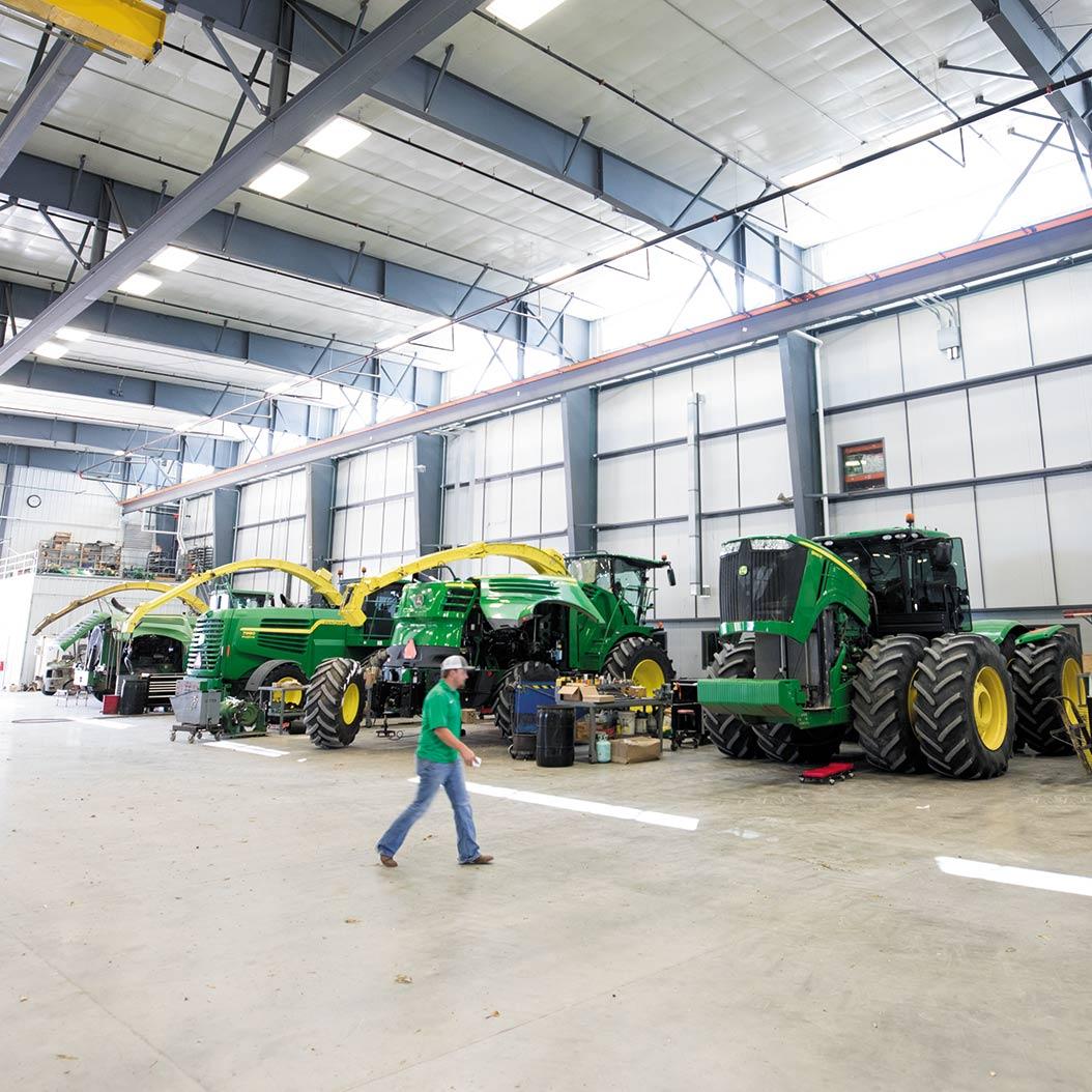 Farm Matters - John Deere